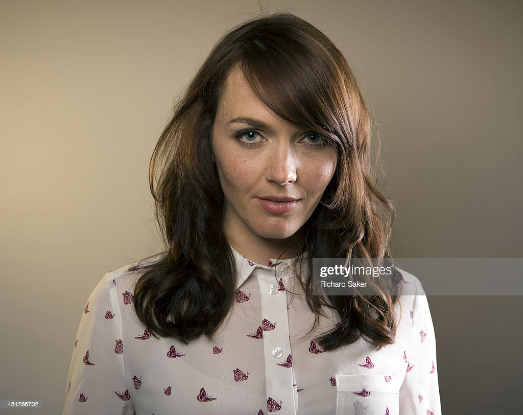 Victoria Pendleton, Observer UK, June 22, 2014