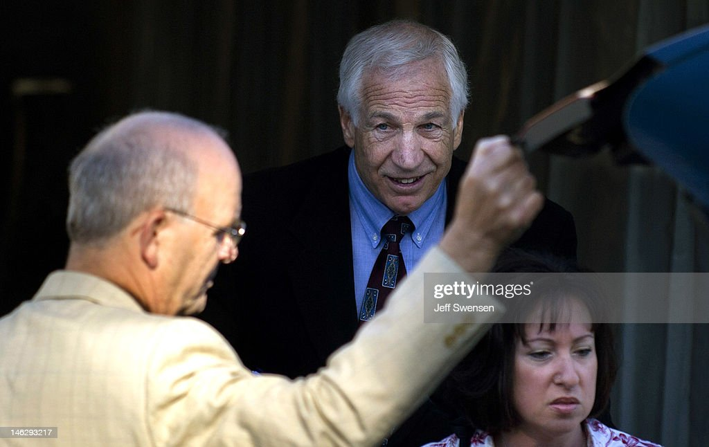Jerry Sandusky Child Sex Abuse Trial Continues