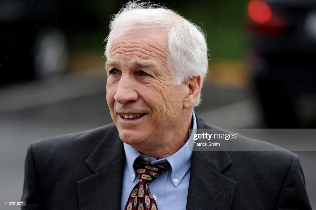 Jury Selection Begins In Sandusky Child Sex Abuse Trial