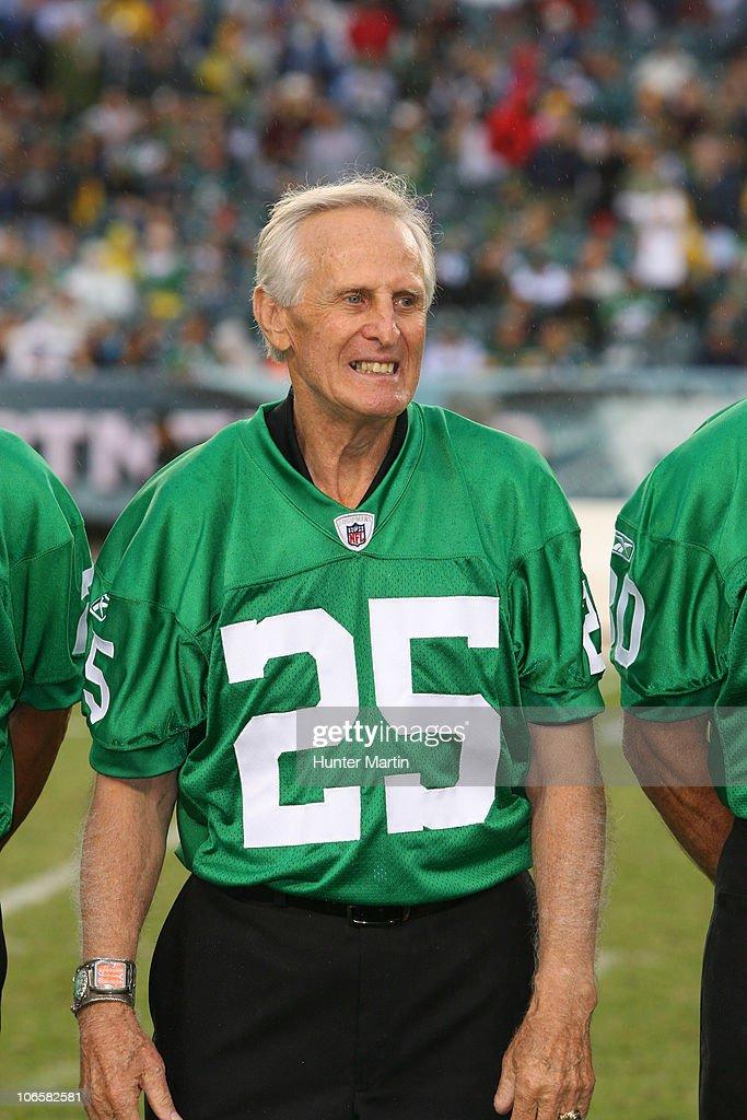 Green Bay Packers v Philadelphia Eagles : Fotografía de noticias