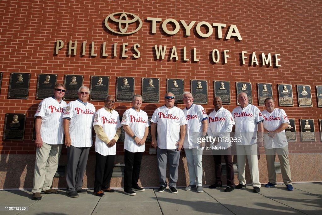 Chicago White Sox v Philadelphia Phillies : News Photo