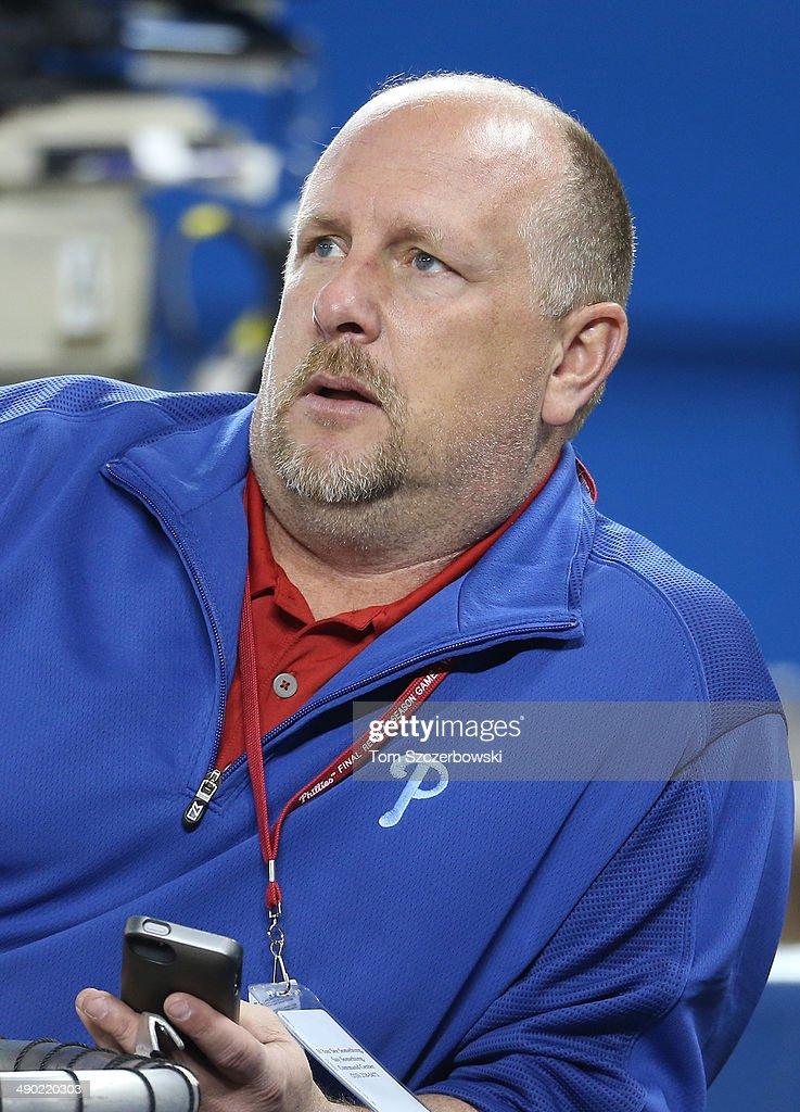 Philadelphia Phillies v Toronto Blue Jays
