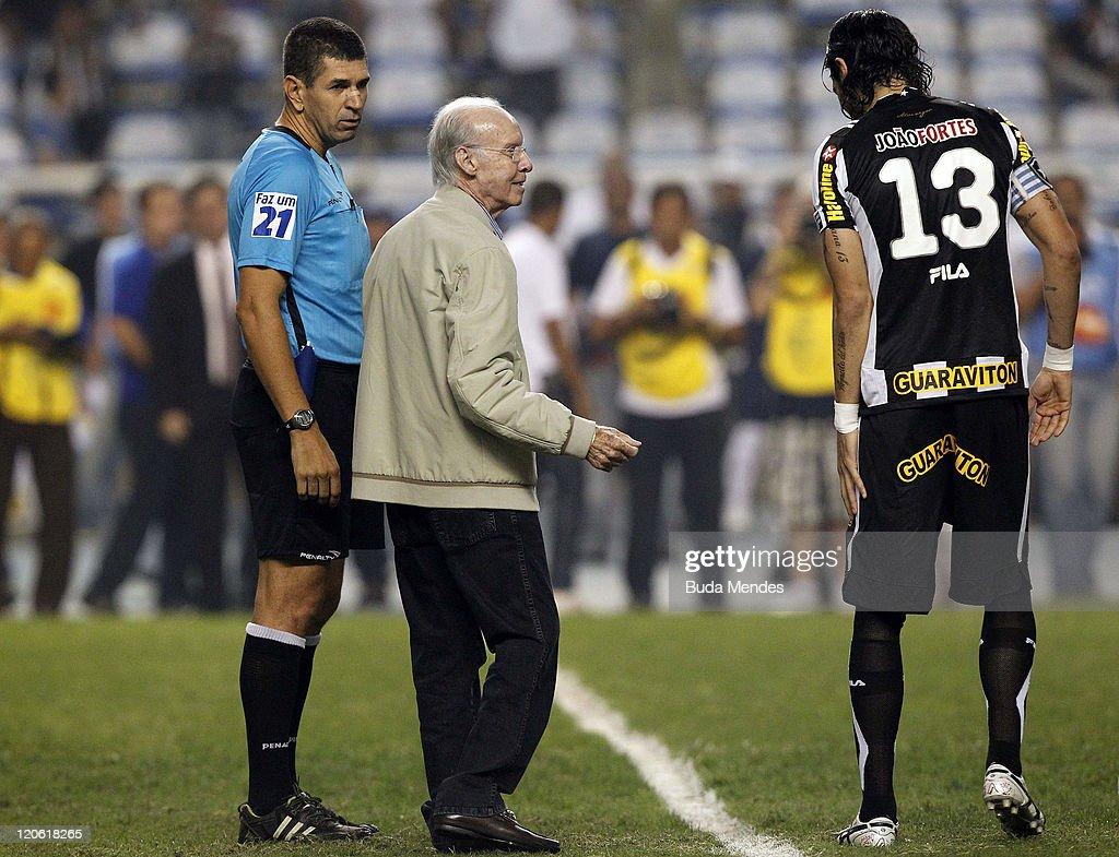 Vasco Da Gama v Botafogo - Brazilian Championship