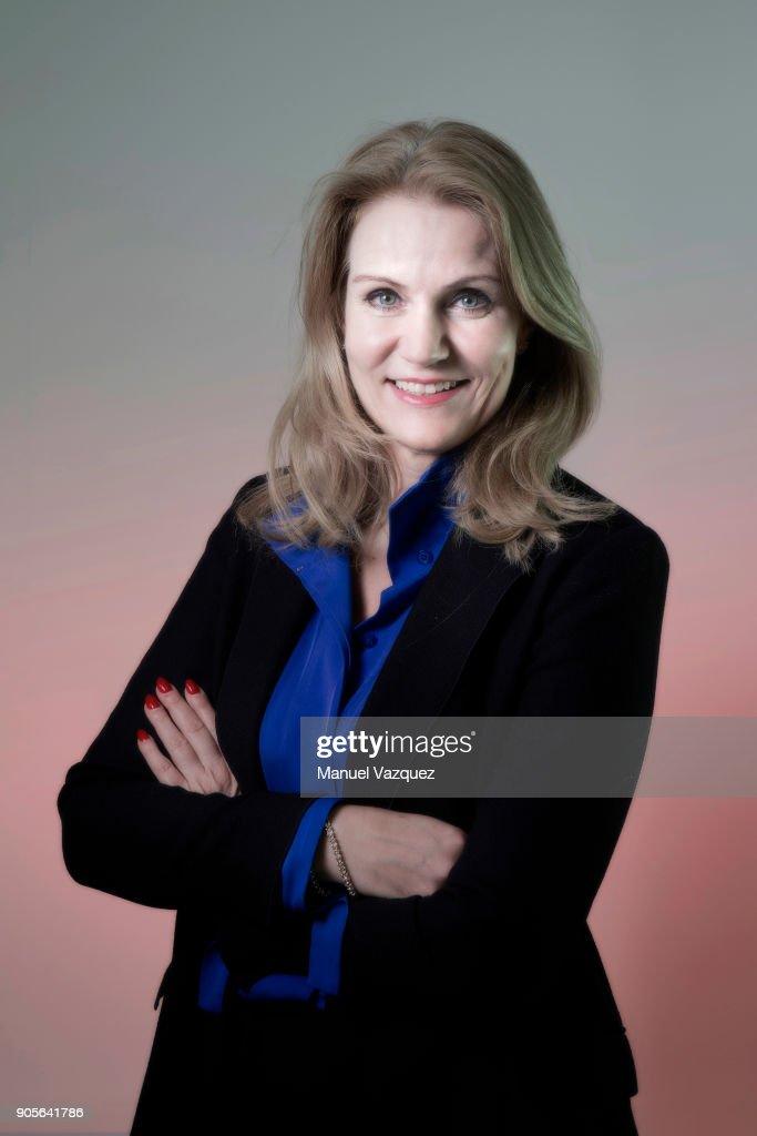 Helle Thorning-Schmidt, El Pais Spain, May 22, 2017