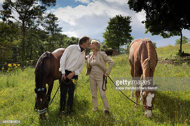 60 Hochwertige Brigitte Lahaie Bilder Und Fotos - Getty Images-9545