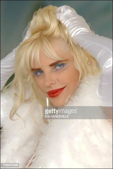 Former Porn-Star And Former Italian Parliament Member, Ilona Staller News Photo -6421