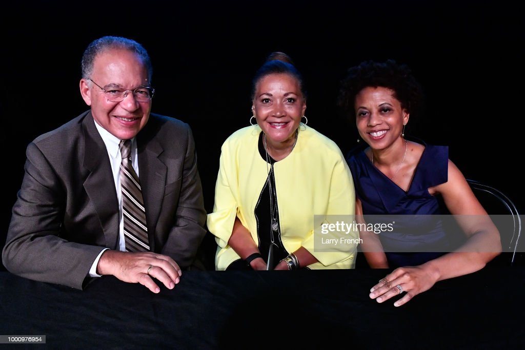 March On Washington Film Festival - The First Wave Of African American Corporate Board Of Directors