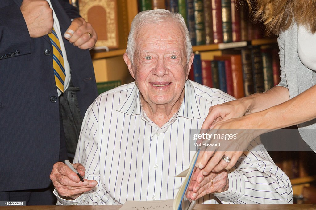 Books by Jimmy Carter