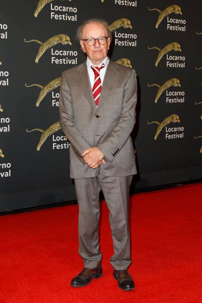 CHE: Locarno Film Festival 2021 - Pre Opening Red Carpet