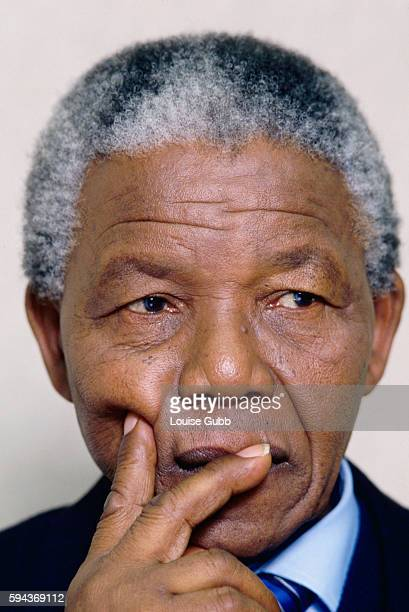 Former President of South Africa and longtime political prisoner Nelson Mandela was held by the Candela based government from 19641990 for sabotage...
