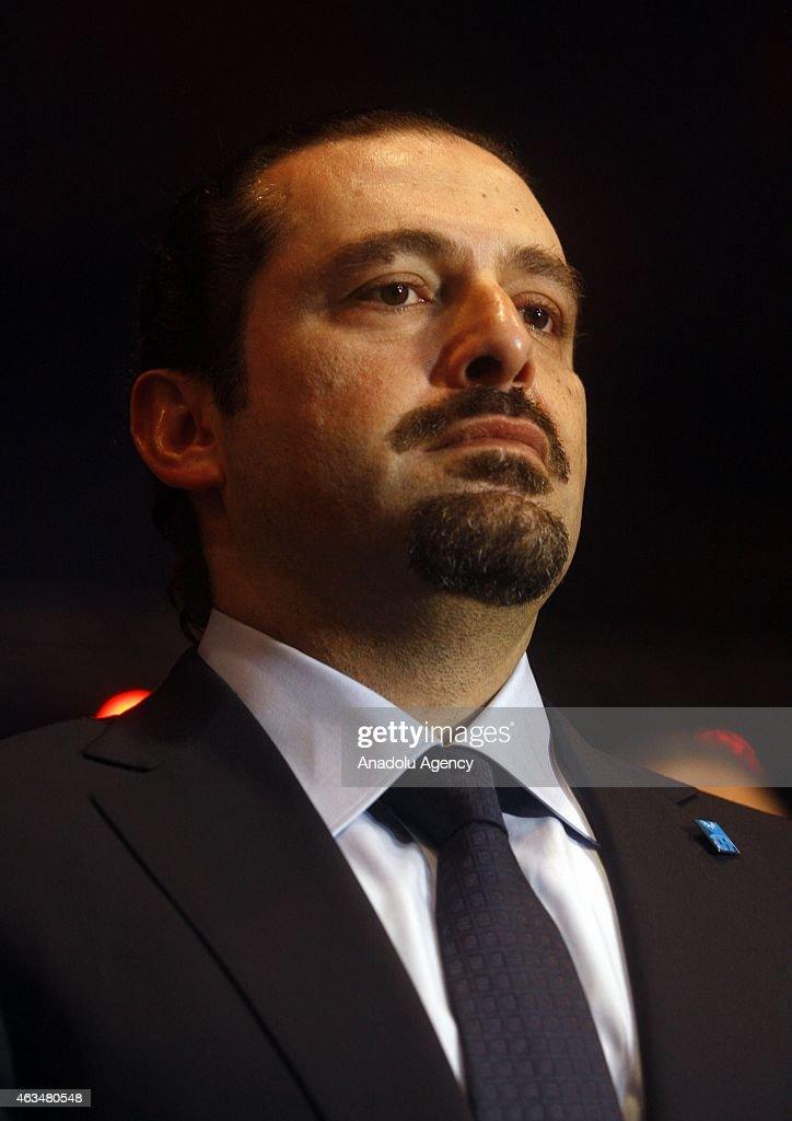 Rafiq Hariri