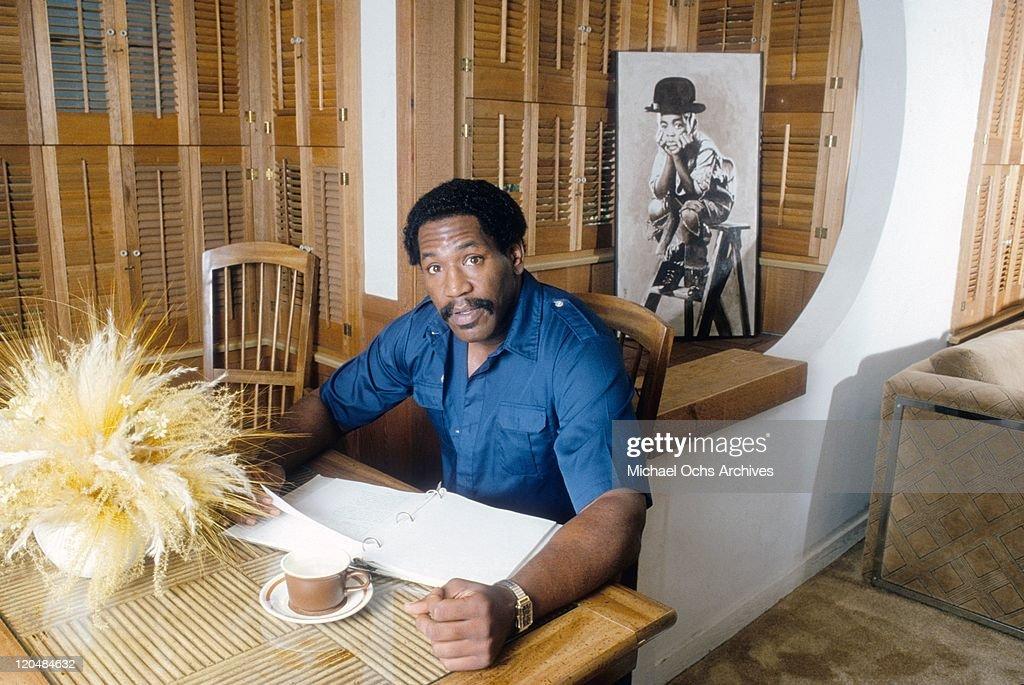 Bubba Smith : Foto di attualità