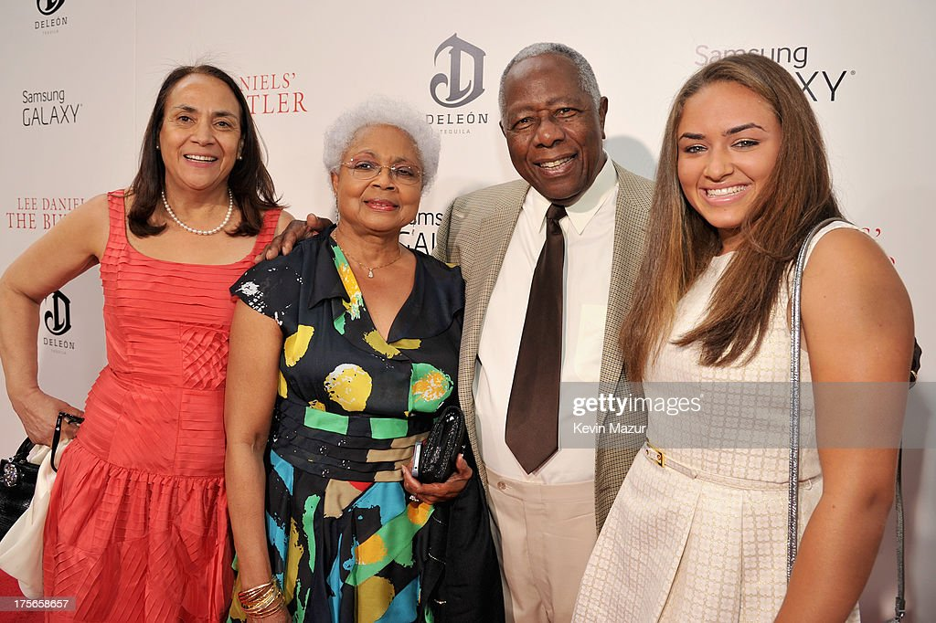 LEE DANIELS' THE BUTLER New York premiere, Hosted By TWC, DeLeon Tequila And Samsung Galaxy : ニュース写真