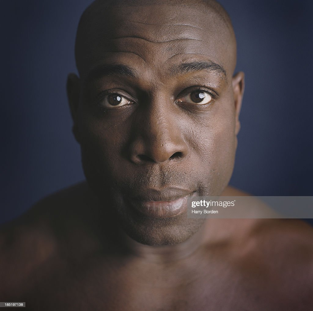 Frank Bruno, Random House UK, October 18, 2005