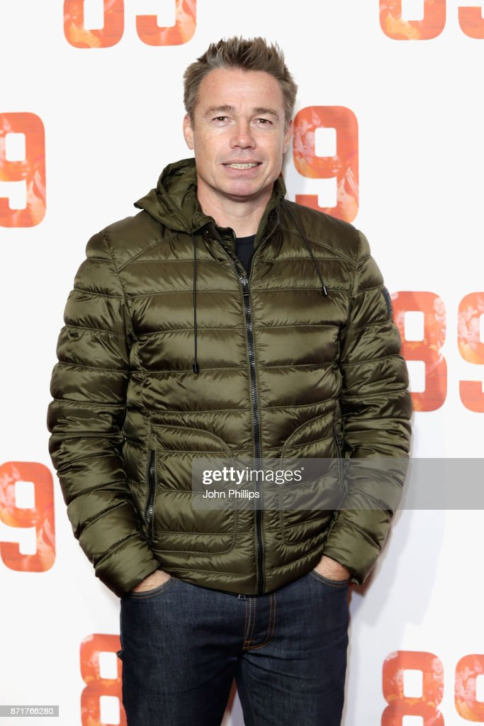 """89"" World Premiere - Red Carpet Arrivals"