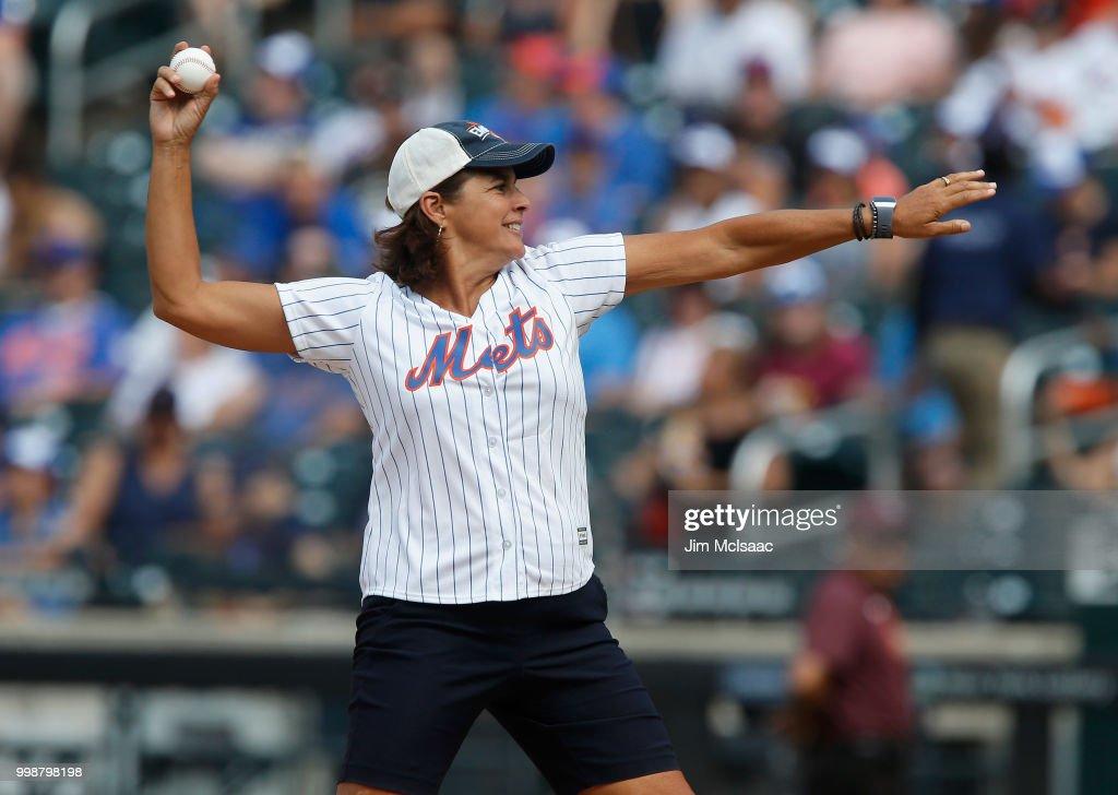 Washington Nationals v New York Mets : News Photo