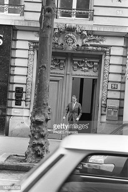 Former Rpr General Secretaries At Yves Guena Après les élections européennes de 1979 et le mauvais score de la liste de Jacques Chirac le 11 juin les...