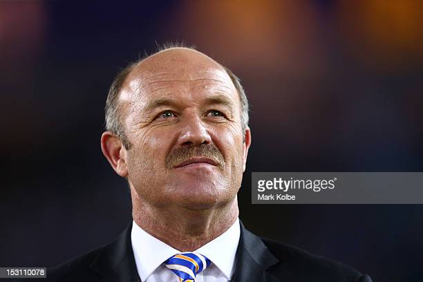 Wally Lewis Stock Pictures, Royalty-free Photos & Images ...