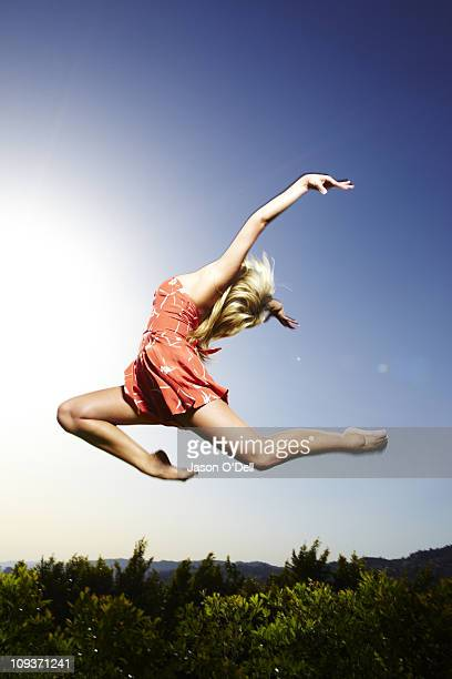 Former Russian American Artistic Gymnast and Olympic Medalist Nastia Liukin poses at a portrait session for a Self Assignment on April 20 2010 in Los...