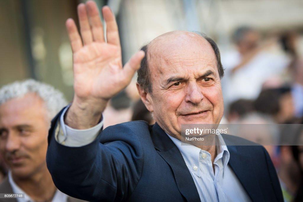 'Insieme' -new italian coalition of left-center parties