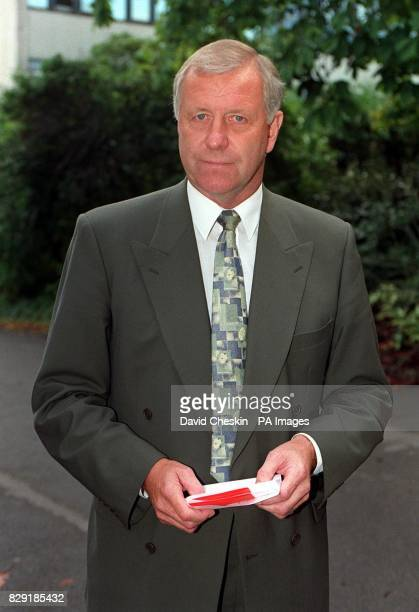 Former soccer star Peter Osgood was banned from driving today for 18 months and fined 500 after admitting drink-driving and speeding at more than...