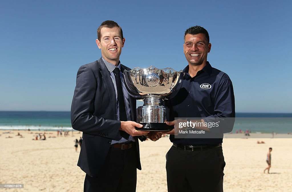 Fox Sports Asian Cup Coverage Launch : News Photo