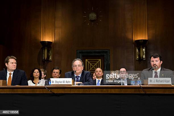 Michael Kohn Stock Pictures, Royalty-free Photos & Images - Getty ...