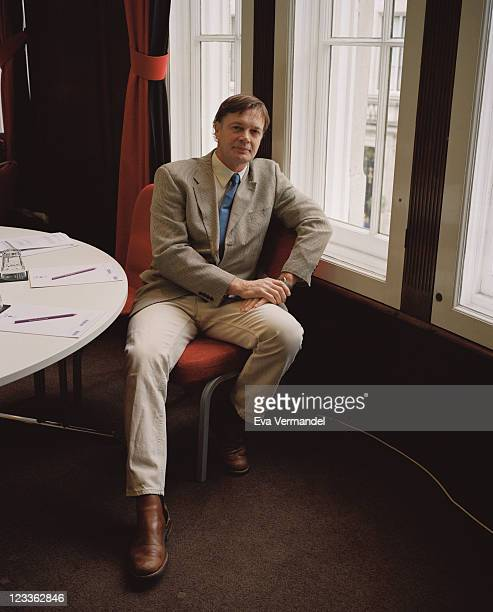 Former surgeon and medical researcher Andrew Wakefield known for his false claims of a causative connection between the MMR vaccine and autism is...