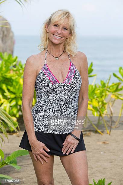 Former Survivor Winner Tina Wesson will be one of 20 castaways competing with their loved one and other returning players on SURVIVOR BLOOD VS WATER...