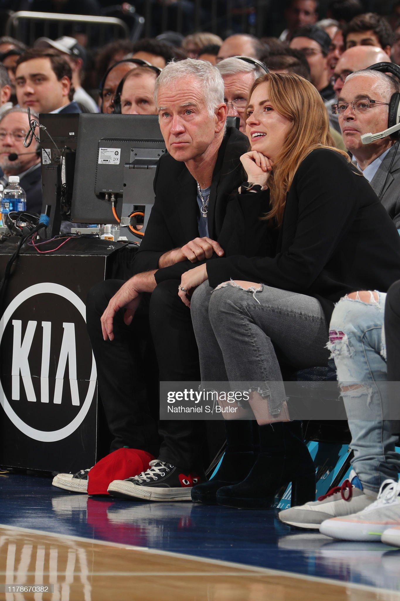 Chicago Bulls v New York Knicks : News Photo