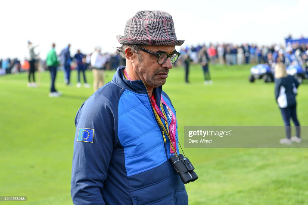 2018 Ryder Cup - Day One : News Photo