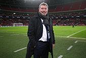 london england former tottenham hotspur player
