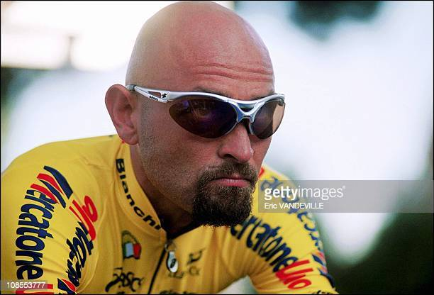 Former Tour de France winner Marco Pantani, nicknamed 'The Pirate', has died at the age of 34 on February 13. His body was found in a hotel room in...
