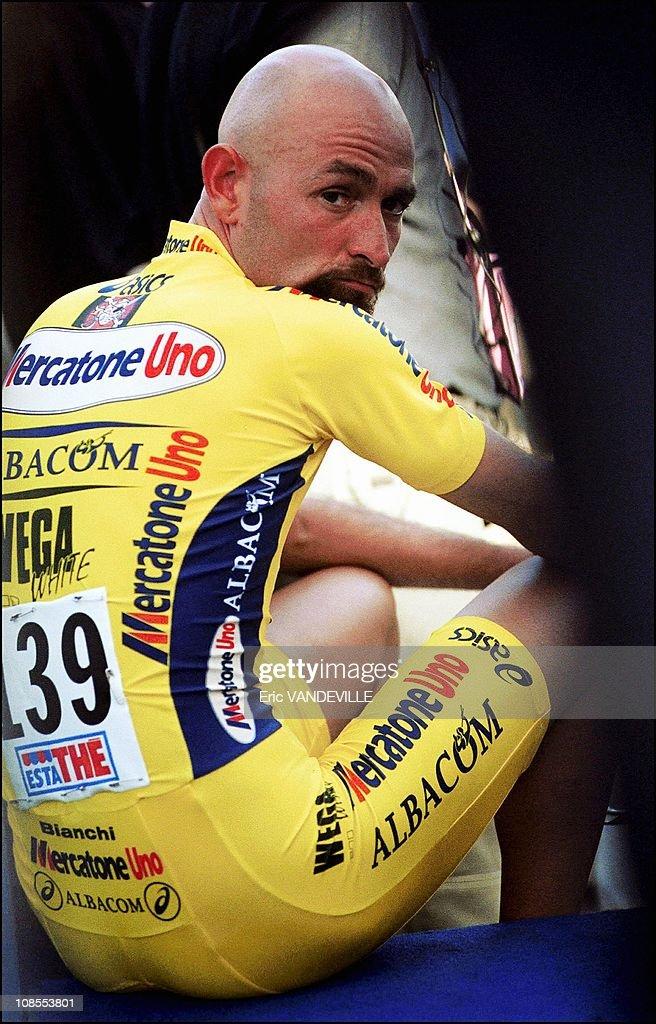In Focus: Giro D'Italia