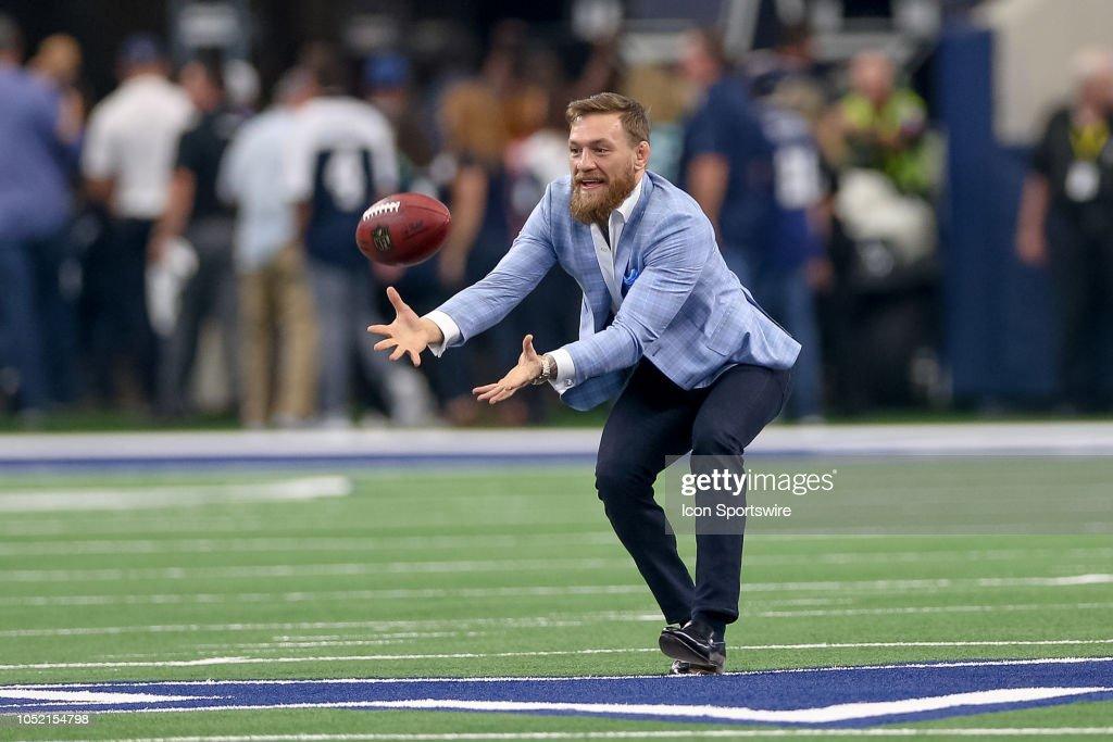 NFL: OCT 14 Jaguars at Cowboys : News Photo