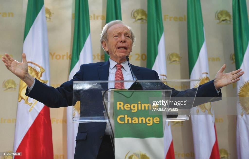 US-IRAN-DEMONSTRATION : Fotografía de noticias