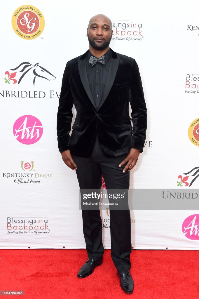 144th Kentucky Derby - Unbridled Eve Gala : News Photo