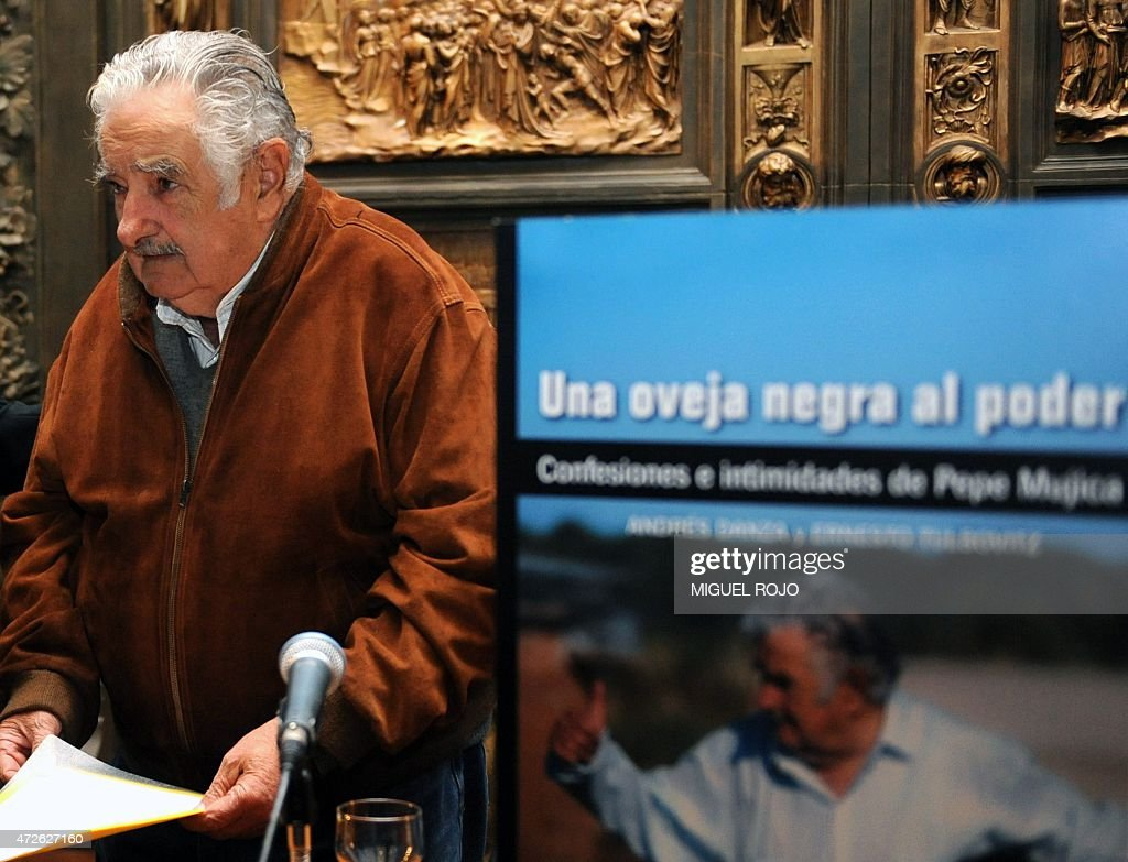 President of Uruguay: biography, photos and interesting facts 33