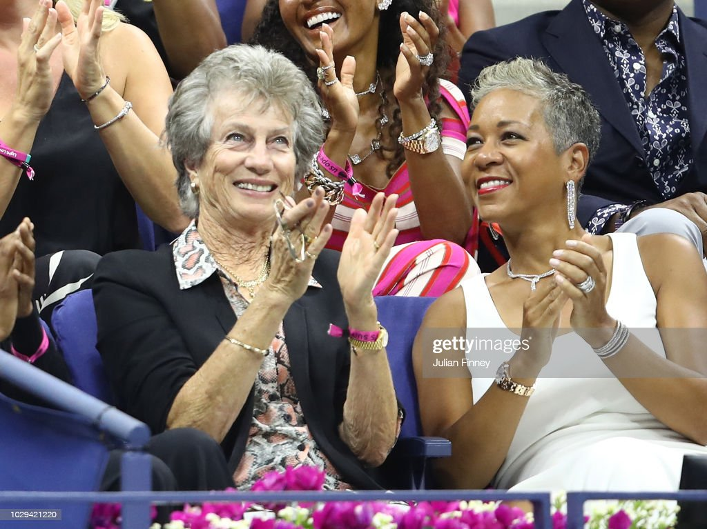 2018 US Open - Day 13 : News Photo