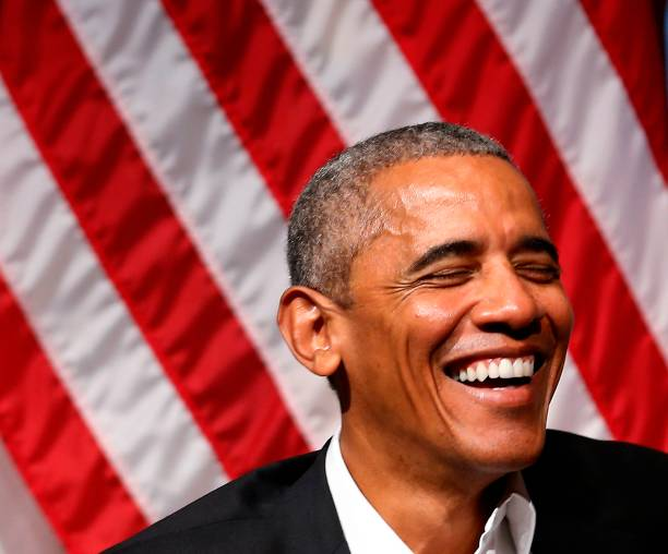 HI: 4th August 1961 - Barack Obama Is Born