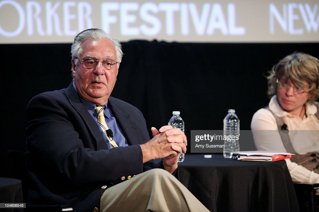"The 2010 New Yorker Festival: ""The Tea Party"""