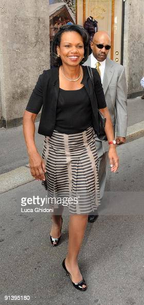 condoleezza rice photos photos u s secretary of condoleezza rice stock photos and pictures getty images
