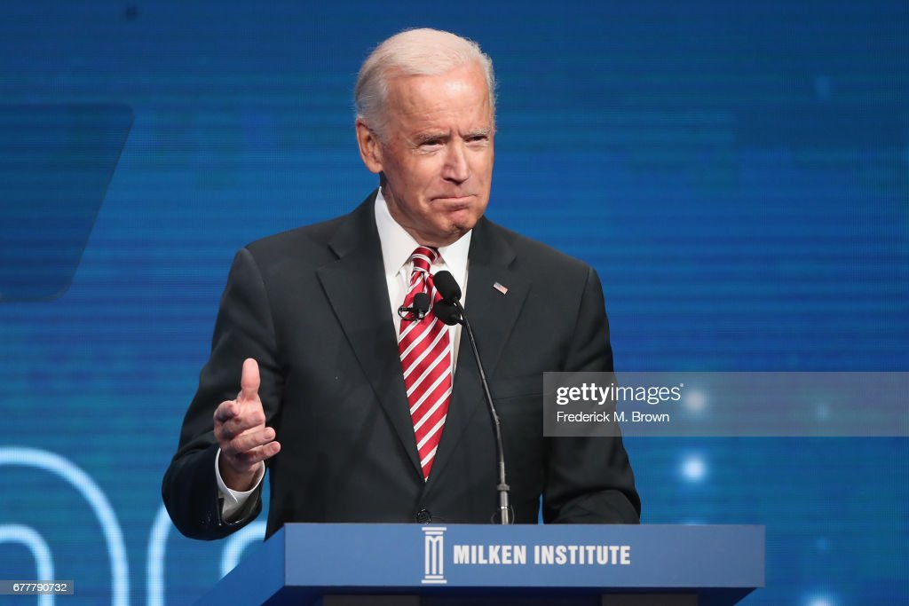 Milken Institute Global Conference 2017 : News Photo