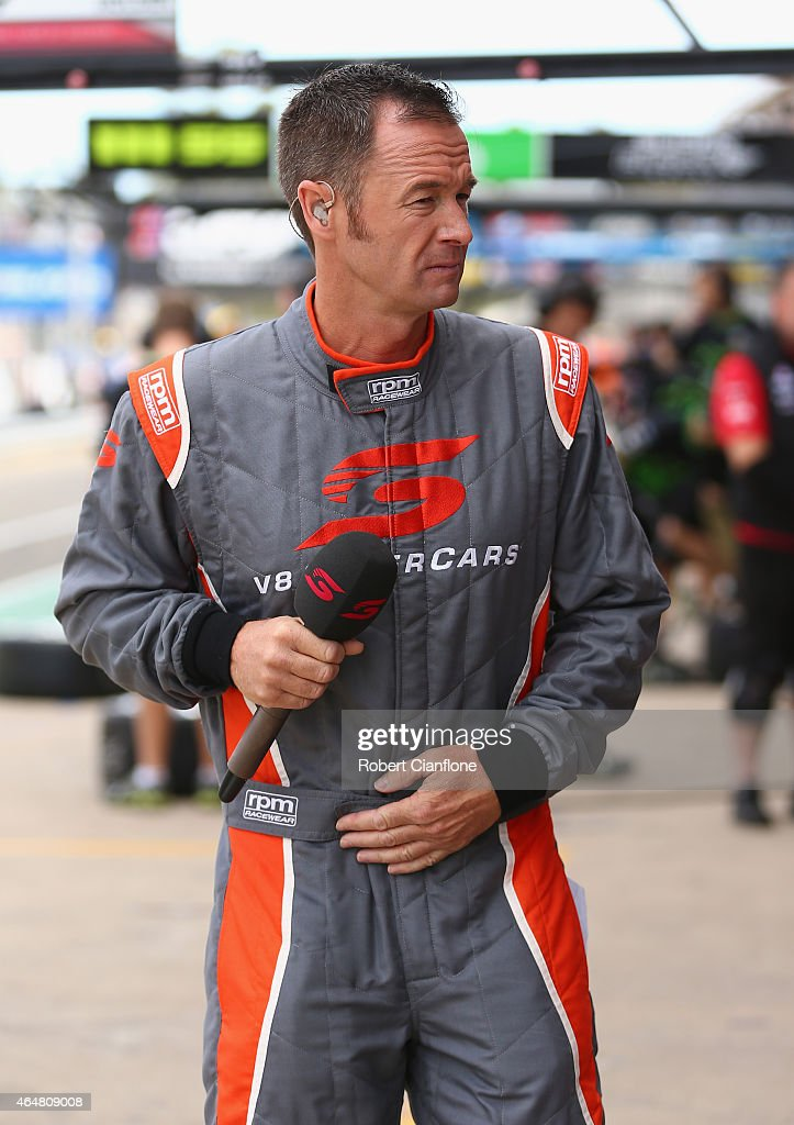 V8 Supercars Clipsal 500 - Race 3