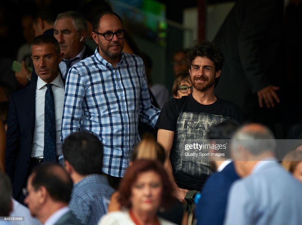 Valencia v Atletico Madrid - La Liga