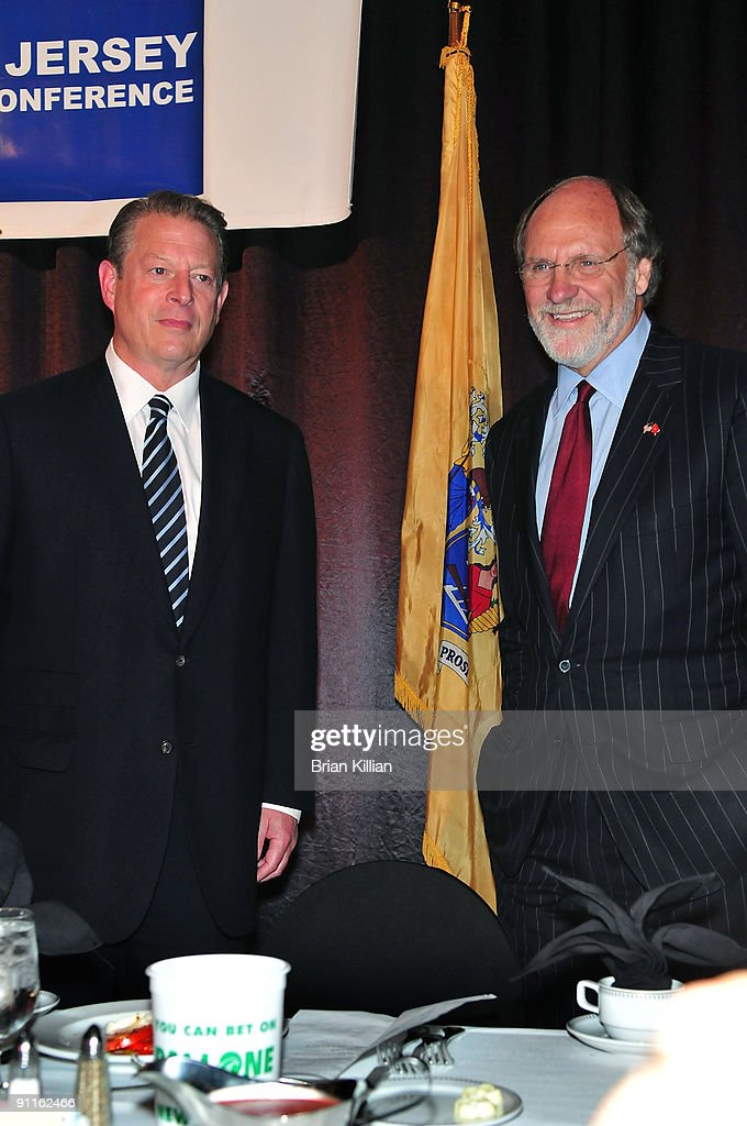 2009 New Jersey Democratic State Conference