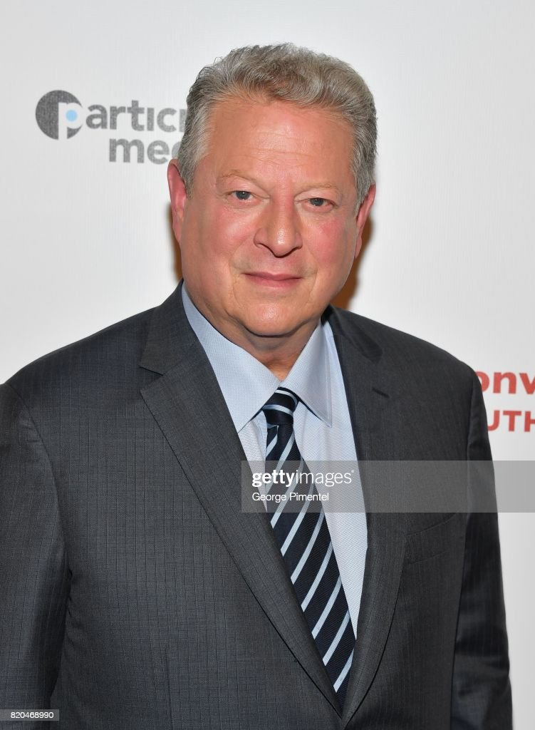 """Special Screening of """"An Inconvenient Sequel: Truth to Power"""" in Toronto"""
