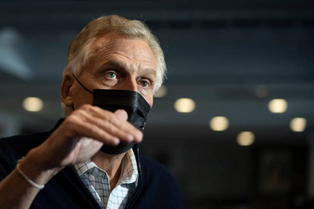 VA: Terry McAuliffe Tours Small Business During Campaign For Governor