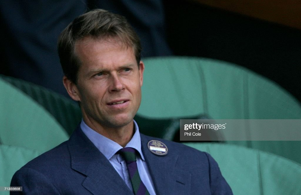 2006 Wimbledon Championships - Day Seven