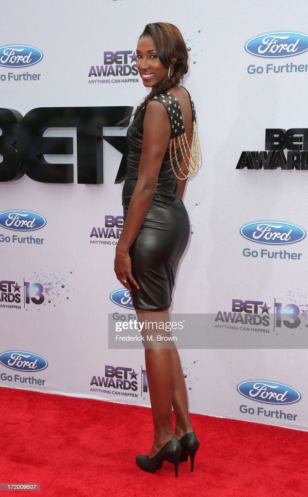 2013 BET Awards - Arrivals : News Photo